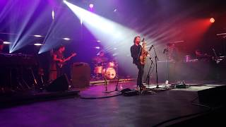Cinematic Orchestra ( Frida Mariama Touray ) A Promise (part2) @ AB 13/03/2019