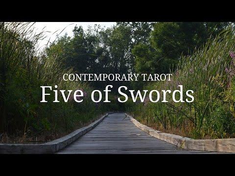 Five of Swords in 3 Minutes