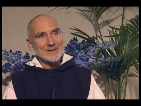 Brother David Steindl-Rast Interview, Rome 2004 - Part 1