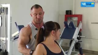 Анатомия СПОРТА: Тренируем мышцы спины и решаем проблему «крепатуры»(, 2016-07-30T08:45:54.000Z)