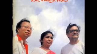 Asha Bhosle - Jaane Do Mujhe (1987)