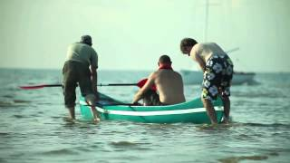 подводная рыбалка на чудском озере