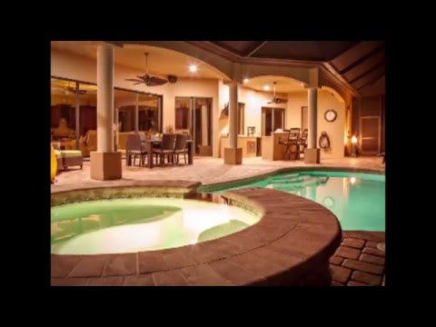 Sinclair Custom Home Builder - Cape Coral Florida - Drew Steele Endorsement