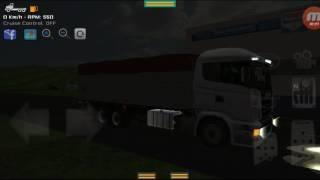 Cara Mengubah Skin Grand Truck Simulator OFFLINE