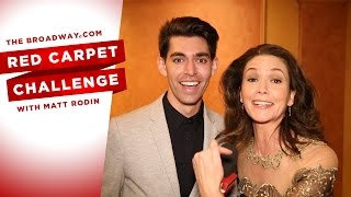 Red Carpet Challenge with Matt Rodin: Chekhov or Trump at THE CHERRY ORCHARD