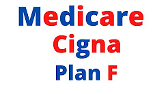 Cigna Medicare Supplement Plan F