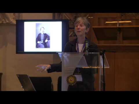 The Colonial Legacy Conference - Catherine Hall