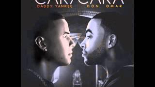 Don Omar - Cara a Cara (Tiraera A Daddy Yankee) (2016)