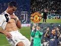 | Cristiano Ronaldo Volley & Juan Mata Free Kick | Juventus 1-2 Manchester United | (08/11/2018)