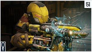 VENATOR BREEDING GROUNDS - Part 51 - XCOM 2 War of the Chosen Modded Legend