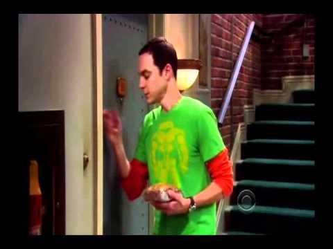 Penny, Penny - Best Scene. Sheldon Cooper :D