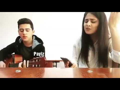 Super Mahnilar Qulag Asmaga Deyecek   Gitara Super Ifa
