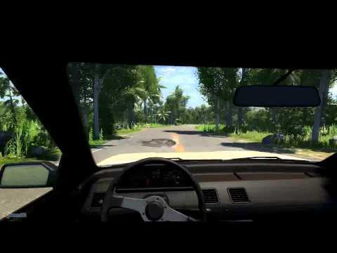 BeamNG, Drive gameplay
