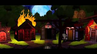 Town of Salem Trailer