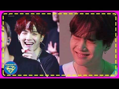 BTS Suga's Answer To A Fan Asking Him To Go Out And Marry Her Might Be The Best In History