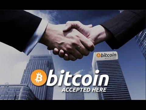 💥Die Zukunft des Finanzsystems und des Geldes!💥 Bitcoin und Blockchain!