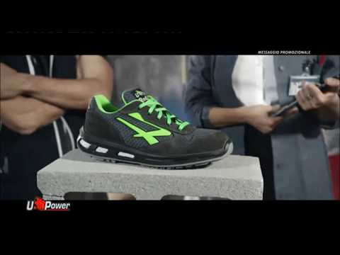 De Infinergy Securite Cbhs U Power Chaussures fg7Yyvb6
