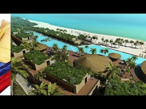 Así va proyecto BD Cartagena Beach Club Cartagena De Indias 2017