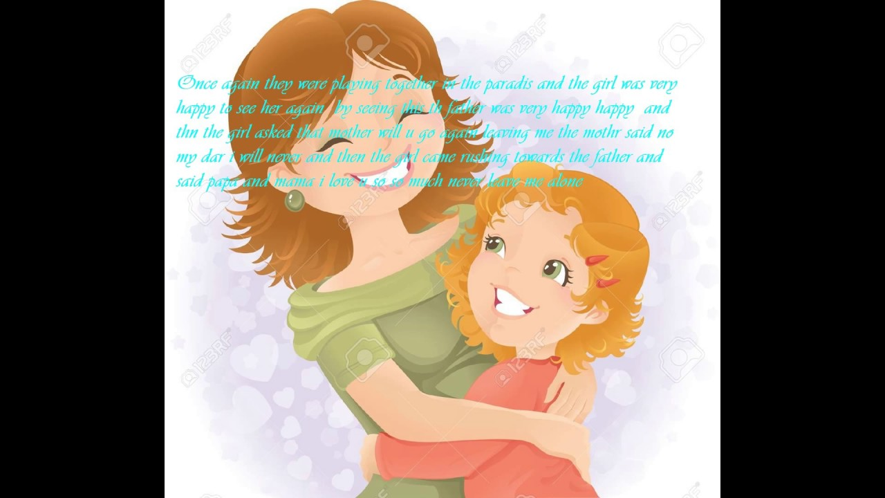 role of mother in our life