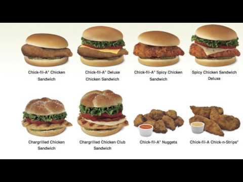 Video Essay: Michelle Obama School Lunch