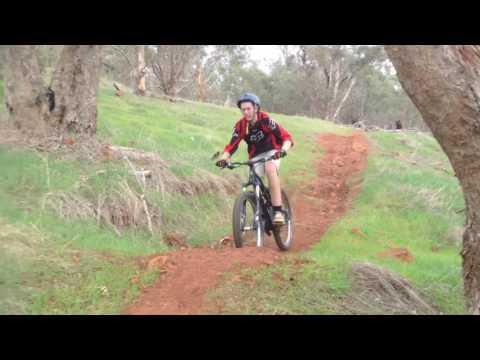 The Goat Farm Mountain Bike Park