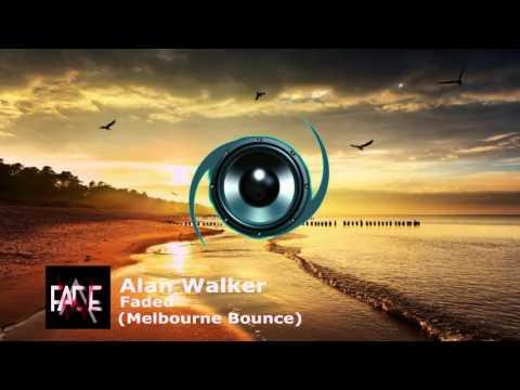 Alan Walker - Faded (Melbourne Bounce) (Susumu Remix)