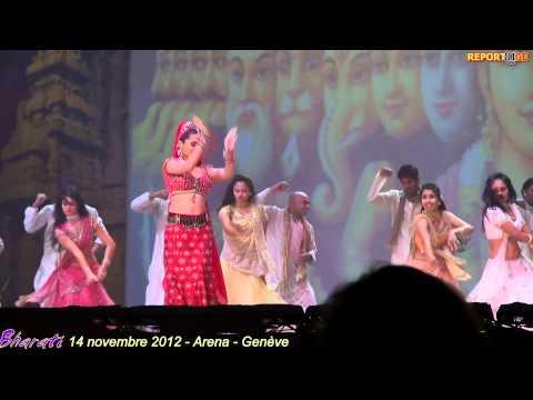 Comédie musicale BHARATI [il était une fois l'inde] 2012