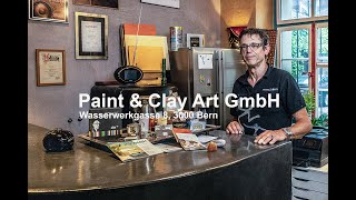 Paint & Clay Art GmbH