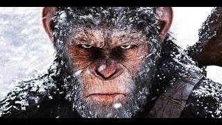War for the Planet of the Apes Full Movie in Hindi ● #6 ● Best Action Movies 2017 ●