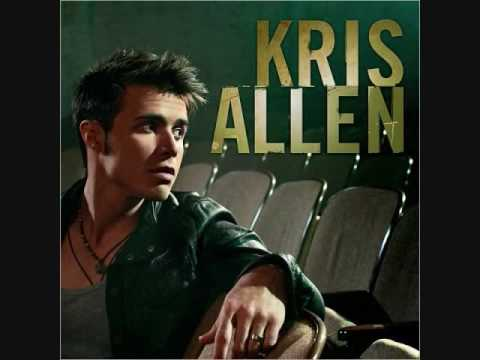 10. Kris Allen - Alright With Me (ALBUM VERSION)