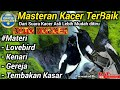 Suara Masteran Kacer Terbaik Ngeban(.mp3 .mp4) Mp3 - Mp4 Download