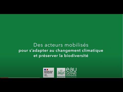 Eau et biodiversité – Playlist des vidéos/témoignages