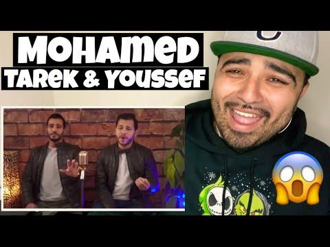 Reacting To  Aisyah Istri Rasulullah - Arabic Mohamed Tarek & Mohamed Youssef عائشة