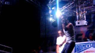 BOMBA H DJ MUSIC FESTIVAL EN VIVO