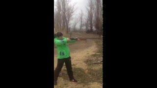 девушки на охоте или как нельзя стрелять(, 2016-01-09T16:33:26.000Z)