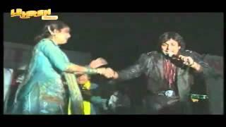 Govinda Dances For Indore!