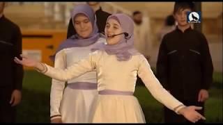 Assalamu Alayka by Chechnya Girls