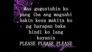 Repeat youtube video Kahit Alanganin by Curse One Lyrics By JJeeii