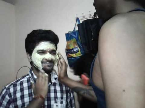 Bidhan dutta birthday in our budge budge mess