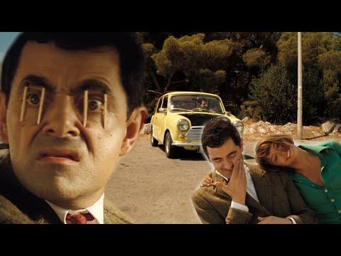 Mr Bean's European Car Journey | Mr Bean's Holiday | Mr Bean Official