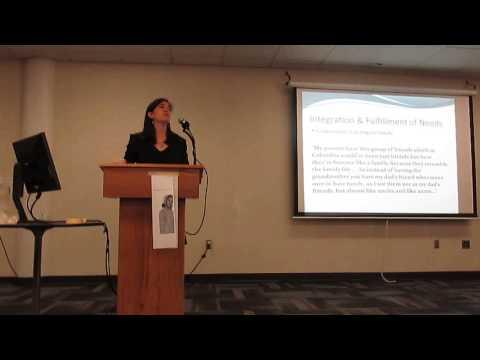 Katie Golden URCAD University of Maryland, Baltimore County (UMBC)