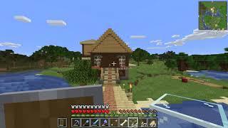 Dziennik z Minecraft (PL) Aleja Sław  - Sezon 3 Dzień 46