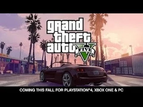 Dan Croll - From Nowhere (Baardsen Remix) - Music Trailer GTA V