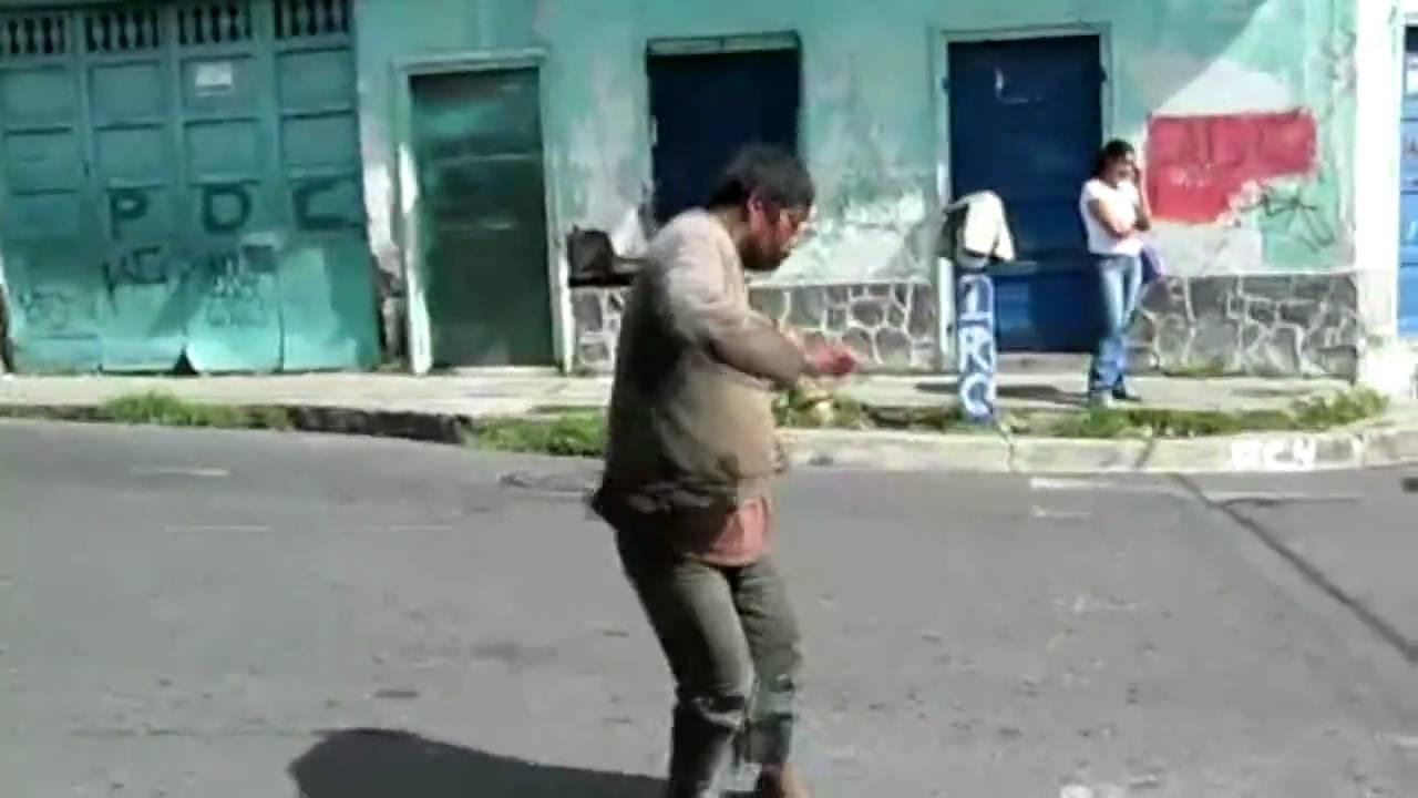 borrachos bailando el dengue tremenods de la sierra video