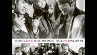 [FULL ALBUM] OST High School Love On