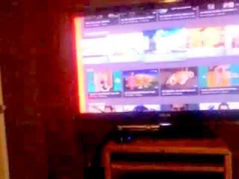 Tv Frog Box