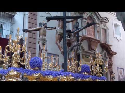 SALIDA HERMANDAD DE MONTSERRAT 2017
