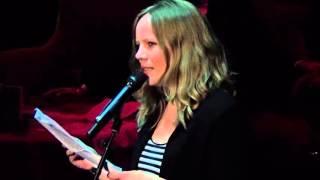 Sarah Bosetti - Scheitern