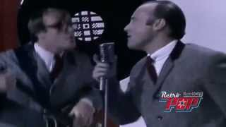Phil Collins - Two Hearts 1990 (Re-edit Oficial Video Music) - HD