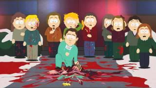 South Park CZ Sebevrazda